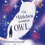 Cover-Bild zu eBook Ein Mädchen namens Owl