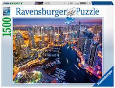 Cover-Bild zu Dubai Marina