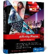 Cover-Bild zu Affinity Photo