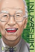 Cover-Bild zu Oku, Hiroya: Inuyashiki 1