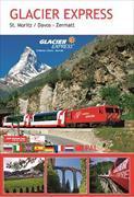 Cover-Bild zu DVD Glacier Express