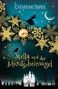 Cover-Bild zu Stella und der Mondscheinvogel