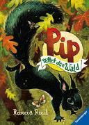Cover-Bild zu Pip rettet den Wald