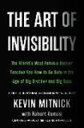 Cover-Bild zu The Art of Invisibility von Mitnick, Kevin