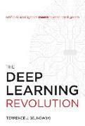 Cover-Bild zu Deep Learning Revolution von Sejnowski, Terrence J.