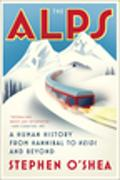 Cover-Bild zu ALPS von OShea, Stephen