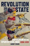 Cover-Bild zu Revolution and the State (eBook) von Evans, Danny