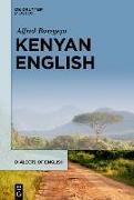 Cover-Bild zu Kenyan English (eBook) von Buregeya, Alfred (Hrsg.)