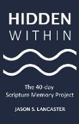 Cover-Bild zu Hidden Within (eBook) von Lancaster, Jason S.
