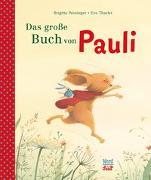 Cover-Bild zu Das große Buch von Pauli von Weninger, Brigitte