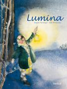 Cover-Bild zu Lumina von Weninger, Brigitte