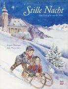 Cover-Bild zu Stille Nacht von Weninger, Brigitte