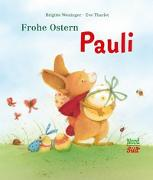Cover-Bild zu Frohe Ostern, Pauli (Mini) von Weninger, Brigitte