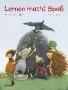 Cover-Bild zu Lernen macht Spaß von Weninger, Brigitte