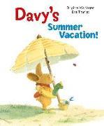 Cover-Bild zu Davy`s Summer Vacation von Weninger, Brigitte
