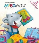 Cover-Bild zu MIKOs & Mimikis Welt von Weninger, Brigitte