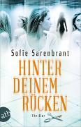 Cover-Bild zu Hinter deinem Rücken von Sarenbrant, Sofie
