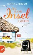 Cover-Bild zu Der kleine Inselladen von Janssen, Fenna