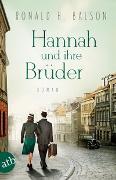 Cover-Bild zu Hannah und ihre Brüder von Balson, Ronald H.