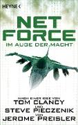 Cover-Bild zu eBook Net Force. Im Auge der Macht
