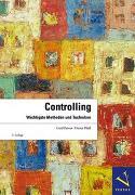Cover-Bild zu Controlling von Peters, Gerd