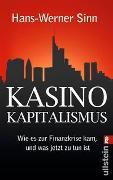 Cover-Bild zu Kasino-Kapitalismus von Sinn, Hans-Werner