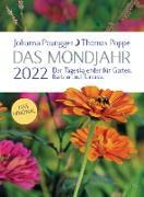 Cover-Bild zu eBook Das Mondjahr 2022