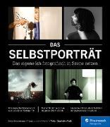 Cover-Bild zu eBook Das Selbstporträt