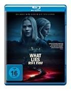 Cover-Bild zu What lies below Blu Ray