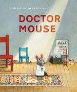 Cover-Bild zu Kempter, Christa: Doctor Mouse