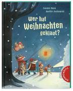 Cover-Bild zu Nonn, Fabiola: Wer hat Weihnachten geklaut?