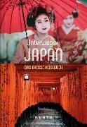 Cover-Bild zu Unterwegs in Japan