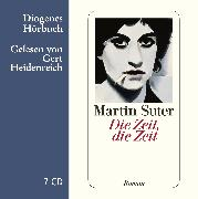 Cover-Bild zu Die Zeit, die Zeit