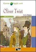 Cover-Bild zu Oliver Twist