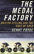 Cover-Bild zu The Medal Factory (eBook) von Pryde, Kenny