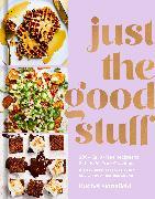 Cover-Bild zu Just the Good Stuff (eBook) von Mansfield, Rachel