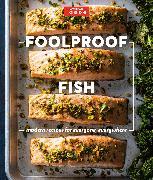Cover-Bild zu Foolproof Fish (eBook)