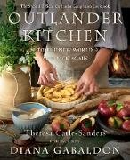 Cover-Bild zu Outlander Kitchen: To the New World and Back Again (eBook) von Carle-Sanders, Theresa