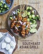 Cover-Bild zu Flavors of the Southeast Asian Grill (eBook) von Punyaratabandhu, Leela