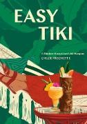 Cover-Bild zu Easy Tiki (eBook) von Frechette, Chloe
