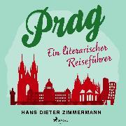 Cover-Bild zu eBook Prag