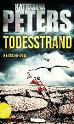 Cover-Bild zu Todesstrand von Peters, Katharina
