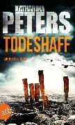 Cover-Bild zu Todeshaff (eBook) von Peters, Katharina