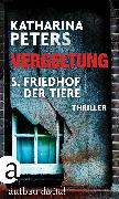 Cover-Bild zu Vergeltung - Folge 5 (eBook) von Peters, Katharina