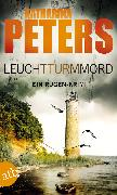 Cover-Bild zu Leuchtturmmord (eBook) von Peters, Katharina
