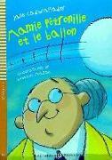 Cover-Bild zu Mamie Pétronille et le ballon
