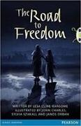 Cover-Bild zu Ransome, Lesa Cline: Bug Club Comprehension Y6 The Road to Freedom 12-pack