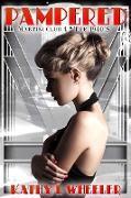 Cover-Bild zu Wheeler, Kathy L: Pampered (Martini Club 4 ~ The 1940s) (eBook)