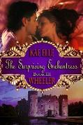 Cover-Bild zu Wheeler, Kae Elle: Surprising Enchantress: Book III (eBook)