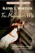 Cover-Bild zu Wheeler, Kathy L: The Mapmaker's Wife (eBook)